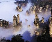 湖南旅游一卡通天气预报