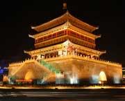 西安泾渭湿地自然保护区天气预报