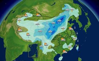 林海镇天气预报